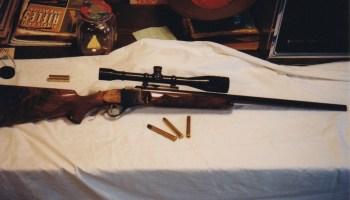 General Services   Swift River Gunworks