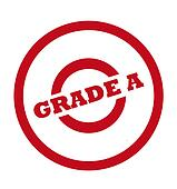 Image result for grade a