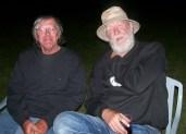 Peter Hickey & Groff, Bethanga 2012