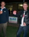 David Elder & Luke Pirotta, Bethanga 2012