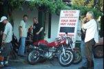 Paul van D, Charlie, and Bill, Koetong 2000