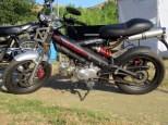 Sachs Madass 125, Bethanga 2014