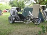 Oz Trike, Bethanga 2012