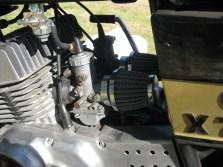 Suzuki X7 Special, Bethanga 2012
