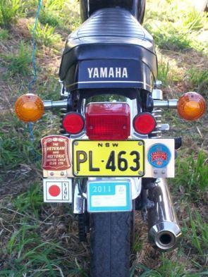 Lotsa plates! Bethanga 2010.