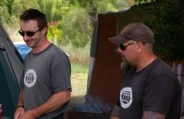 Chris & Brett, Bethanga 2013