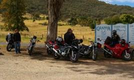 Granya, 2013 Rally