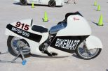 Brian Fullard's TT500
