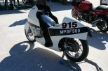 Brian Fullard's TT500, Speed Week 2013