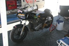 NEVCO Racing SR500, Speed Week 2013