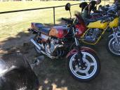 Bruce's Honda CBX