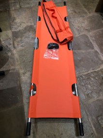 SR8_Lightweight Alloy Stretcher 3