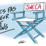 Adhérer au SNECA, c'est facile et utile !