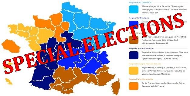 Spécial Elections CSE au Crédit Agricole
