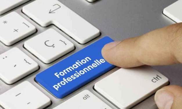 Formation professionnelle – des changements majeurs… et des risques élevés…