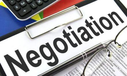 Négociations du 13/02/2020