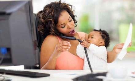 L'arrivée d'un enfant creuse les écarts salariaux hommes/femmes