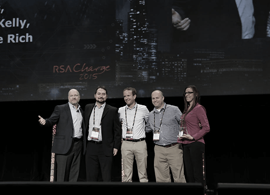 Security Risk Advisors GRC team wins Archer Platinum Innovation award
