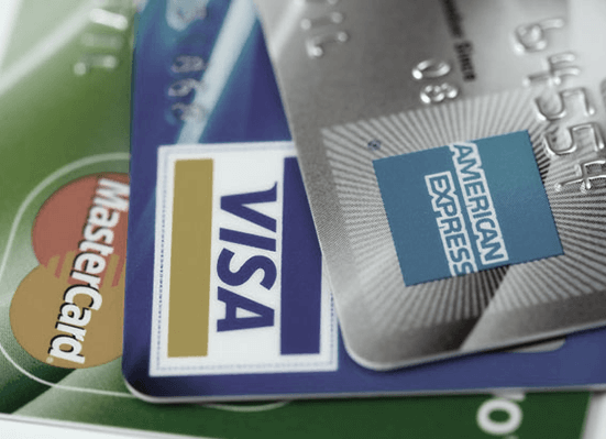 Gaining access to cardholder data environment (CDE)