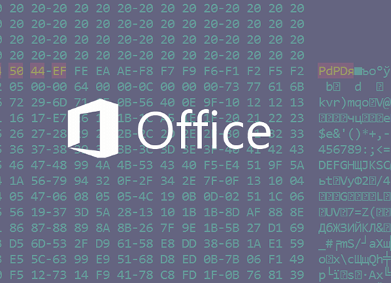 Microsoft Office OLE (Object Linking and Embedding) Exploit