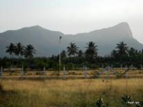 Karadimalai Mountains..Madhampatti