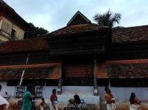 Kuthira Maliga palace