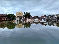 Padmanaba Swamy Temple