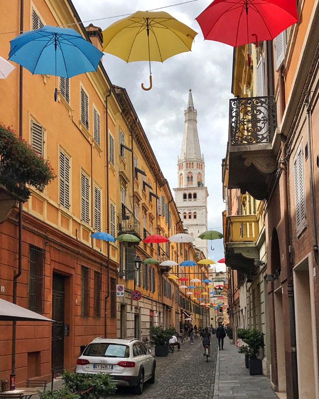 Cosa visitare a Modena? Scopri una città ideale per passare un weekend tra le tradizioni emiliane