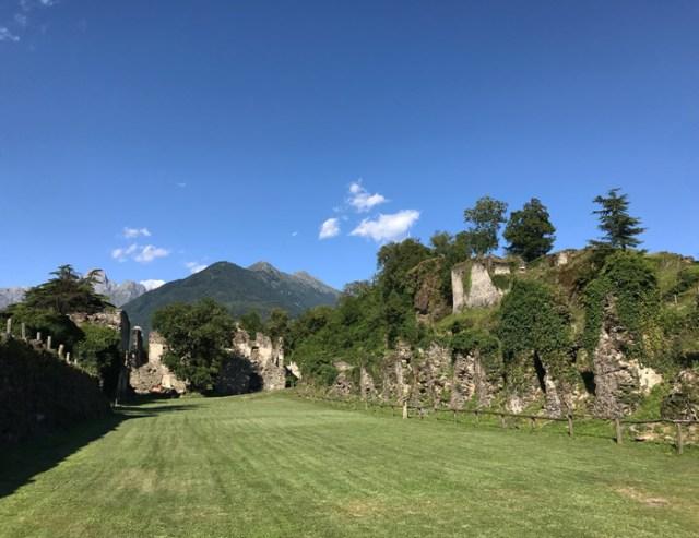 Il Forte di Fuentes è un tesoro nascosto dell'Alto Lago di Como