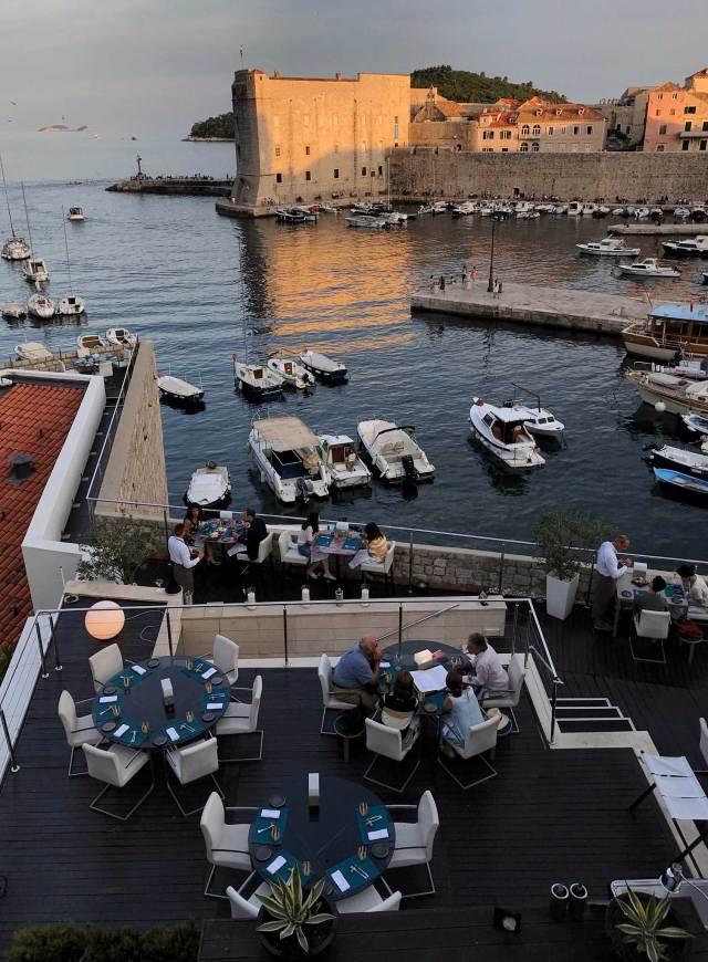 Visitare Dubrovnik e perdersi le sue mura è l'errore più grande!