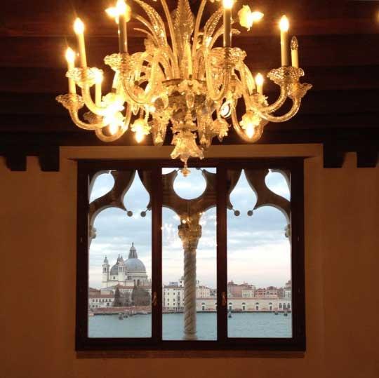 La Casa dei Tre Oci è uno dei 20 luoghi da vedere e fotografare a Venezia
