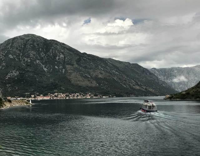 In Montenegro bisogna assolutamente vedere le Bocche di Cattario, una meraviglia della natura!
