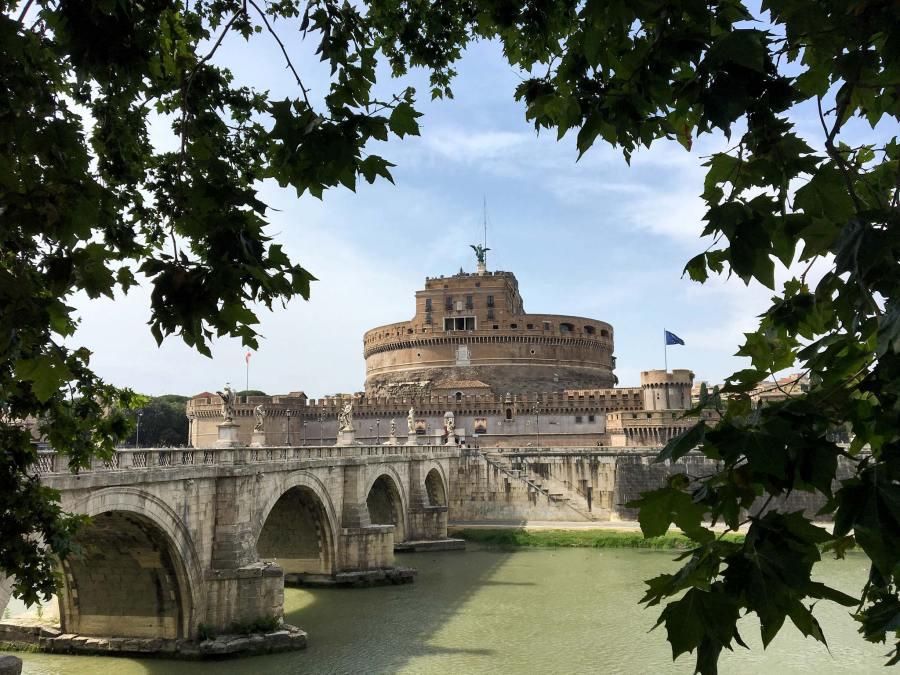 I 12 profili instagram da seguire per sentirsi sempre a Roma e ammirare la sua bellezza