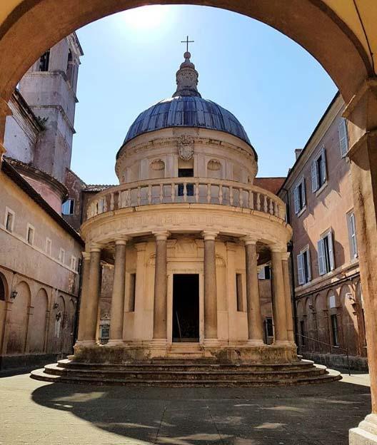 @parisianinrome ci porta alla scoperta della bellezza di Roma su Instagram