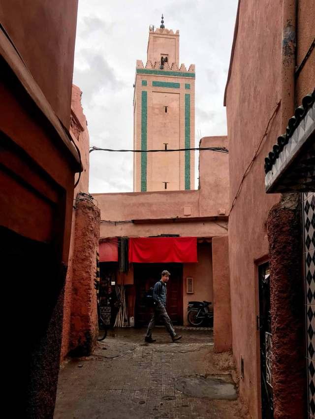 Marrakech: cosa vedere nella Città-Giardino del Marocco ...