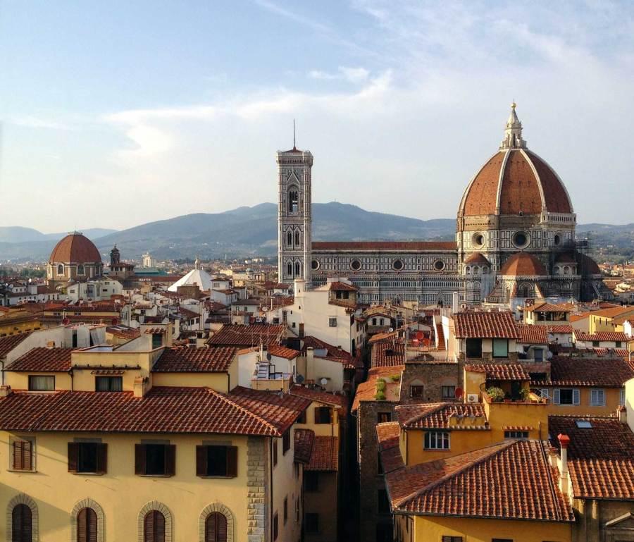Le 20 cose da fotografare a Firenze e poi condividere su Instagram