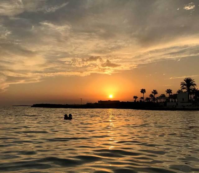 Nissi Beach è tra le spiagge più belle di Cipro: un paradiso romantico!