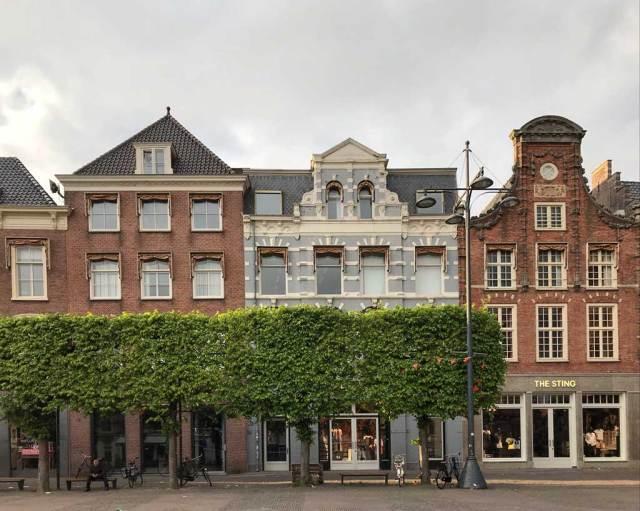 Haarlem è una bella città da visitare nei dintorni di Amsterdam