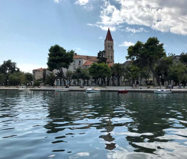 Cosa vedere a Spalato e dintorni? Trogir, la città più bella al mondo su un'isola