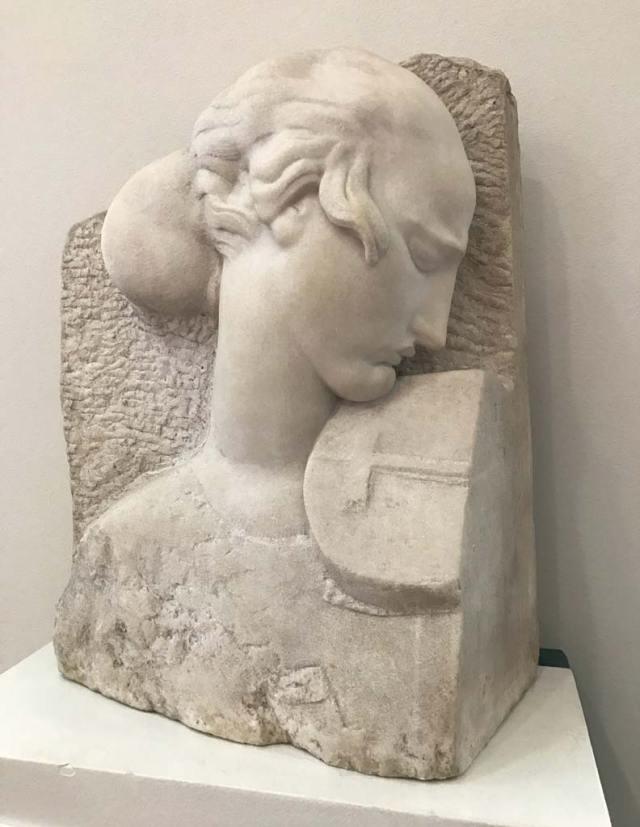 Se ami l'arte a Spalato visita la Galleria Mestrovic, con le opere del più grande artista croato