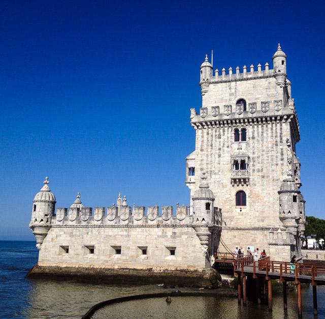 15 cose da fotografare a Lisbona: si parte dalla Torre di Belém