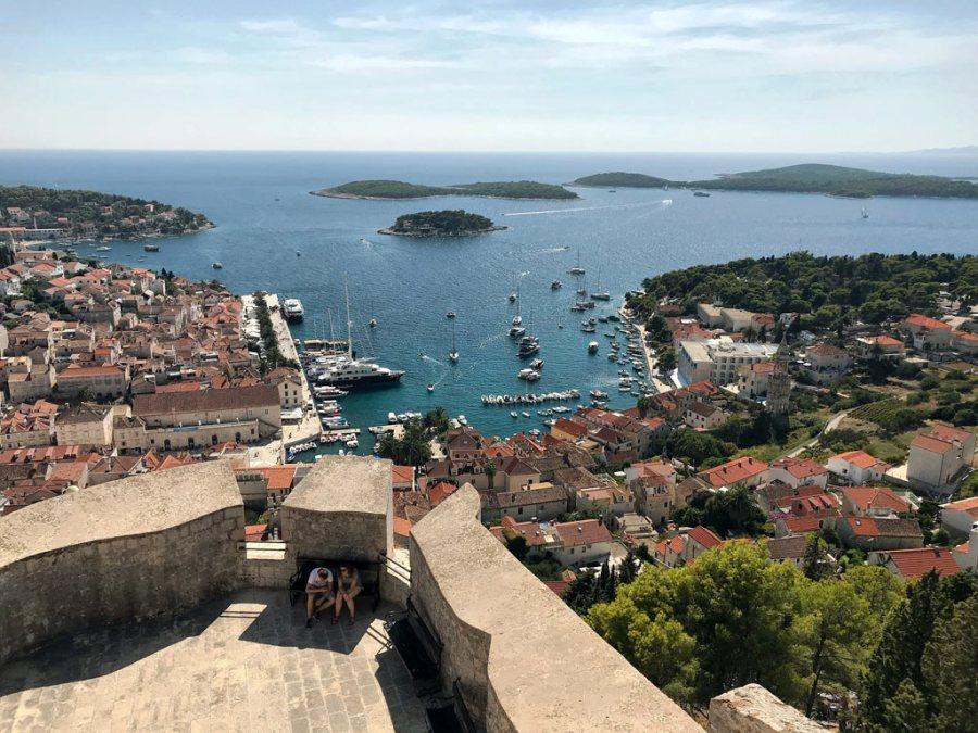 La Dalmazia Croazia