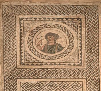 Il Parco archeologico di Kourioun è uno dei gioielli di Cipro