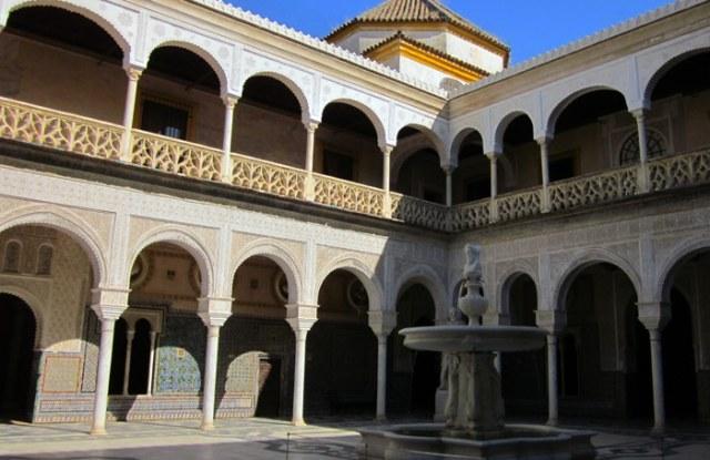 Cosa visitare a Siviglia? La Casa de Pilatos, uno dei suoi gioielli nascosti