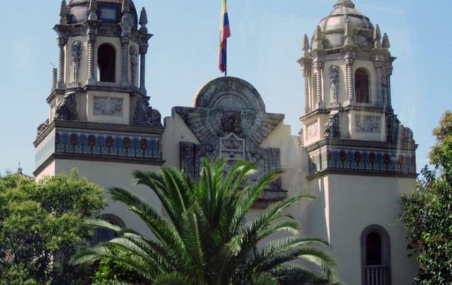 Una zona fantastica di Siviglia è quella del Parque Maria Luisa e dell'Expo 1929
