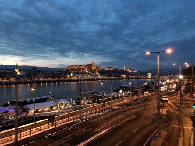 Budapest è una delle grandi capitali d'Europa: meravigliosa da vedere e da fotografare