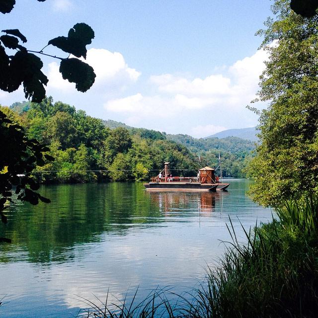 I fiumi della Lombardia ora sono oasi naturali con piste ciclabili per goderseli