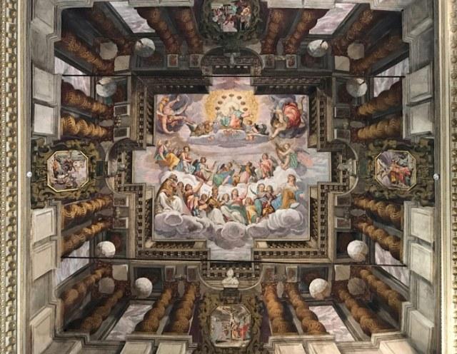 Il Duomo di Salò è una gemma d'arte da vedere sul Lago di Garda
