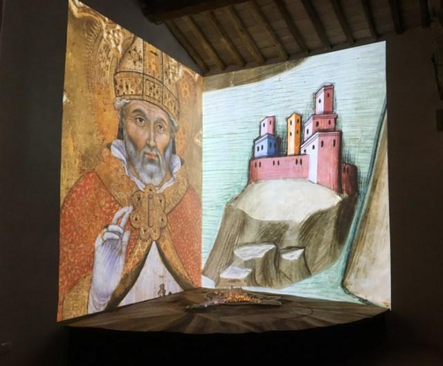 La Torre e Casa Campatelli di San Gimignano è un bene FAI che ti fa conoscere le case-torri