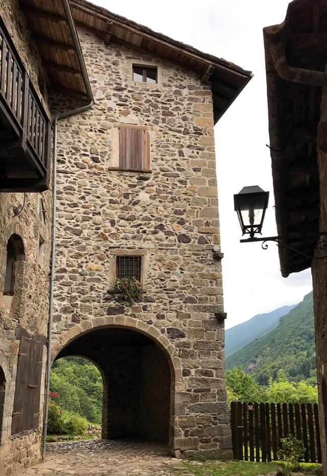 Cornello dei Tasso è tra i borghi da visitare in Lombardia